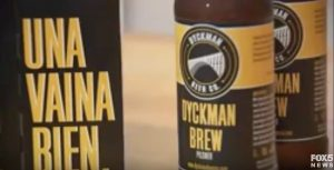 Latino Small business - The Dyckman Brewery Una Vaina Bien